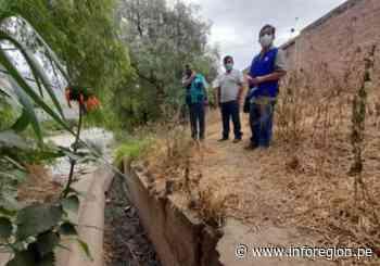 Huánuco: Camal municipal ya no contamina el río Huallaga - INFOREGION
