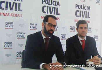 ALFENAS | Márcio Bijalon assume como novo delegado regional - Portal Onda Sul - Portal Onda Sul