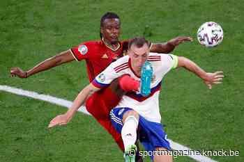 Over emoties en focus, Boyata en Hazard: analyse van de 3-0 tegen Rusland