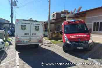Menina de cinco anos é assassinada em Guaramirim - Jornal de Pomerode