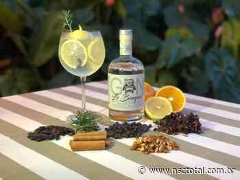 Gin artesanal produzido em Pomerode é premiado em Londres - NSC Total