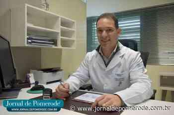 JP Saúde: O que é a Urologia? - Jornal de Pomerode