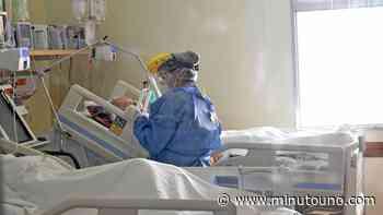 Salta: una mujer denunció que le pidieron 1 millón de pesos por una cama de terapia intensiva - Minutouno.com