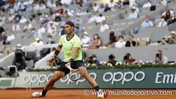 El partidazo Nadal-Djokovic se salta el toque de queda - Mundo Deportivo