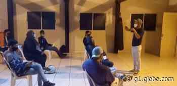 Covid-19: Cufa entrega 50 cartões alimentação para famílias em Araguari - G1