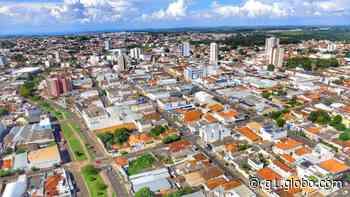 Covid-19: Araguari autoriza funcionamento do comércio com horário estendido no Dia dos Namorados - G1