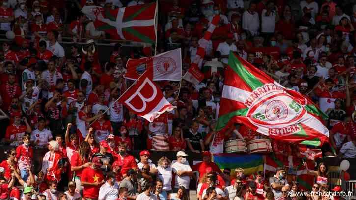 """Manquement aux règles sanitaires pendant le match de rugby Biarritz-Bayonne : """"Je constate que la parole n'a p - franceinfo"""
