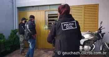 Operação desarticula grupo criminoso de Santa Maria que tinha apoio de facção do Vale do Sinos | GZH - GZH