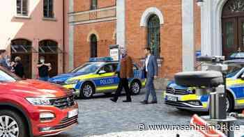 """Dreharbeiten für die 21. Staffel der """"Rosenheim-Cops"""" haben begonnen"""