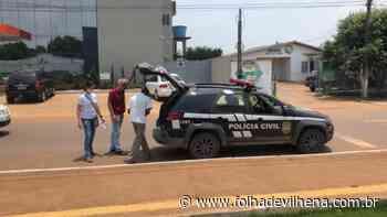 Pastor que estuprou menores em Jaru é condenado a 13 anos de cadeia ⋆ Folha de Vilhena - Folha de Vilhena