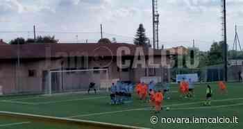 Il Trino passa ad Oleggio, si dimette Roano - Novara IamCALCIO