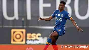 Defesa do FC Porto com reforços em duas posições - Record