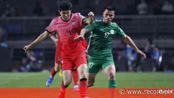 Kim Min-jae na agenda do FC Porto - Record