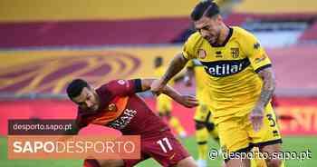 Lateral esquerdo do Parma apontado ao FC Porto - SAPO Desporto