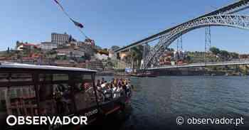 Porto lidera captação de fundos europeus do Portugal 2020. Município conseguiu mais de 1,4 mil milhões de euros - Observador