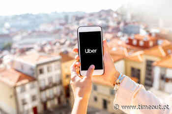 Uber lança serviço com preços reduzidos no Porto - Time Out