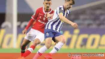 Fábio Vieira cada vez mais perto de sair do FC Porto - Correio da Manhã