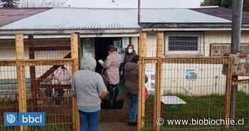 Funciona en una sede vecinal: SS Valdivia explicó demora de ejecución de Cesfam en Barrios Bajos - BioBioChile