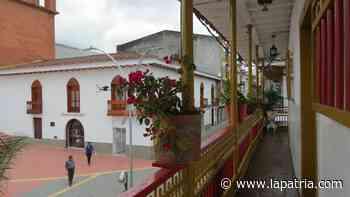 Protección a la arquitectura en Anserma, en veremos - La Patria.com