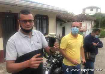 Así fue la emergencia por filtración de gasolina en Anserma - La Patria.com