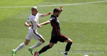 England 0-0 Croatia LIVE: Euro 2020 campaign kicks off at Wembley