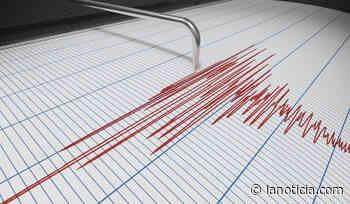 Reportan 23 sismos en el condado de Imperial, California - La Noticia