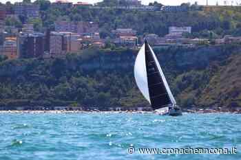 Dal Passetto a Numana e ritorno: ecco la regata Conerissimo - Cronache Ancona