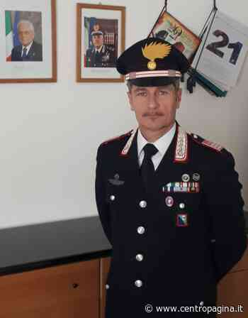 Carabinieri, nuovo comandante alla stazione di Numana - Centropagina