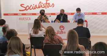 El PSOE en el Alto Aragón muestra su rechazo al proyecto de Parque Nacional en Monegros - Radio Huesca