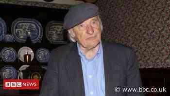 Gerald Williams: Man who kept WW1 poet Hedd Wyn memory alive dies