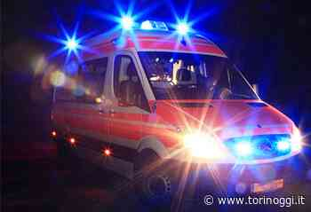 Incidente sulla A6, tra Marene e Carmagnola: tre persone ferite - TorinOggi.it