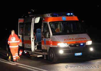 Scontro tra furgone e auto in A6 tra Marene e Carmagnola: tre feriti non gravi - TargatoCn.it