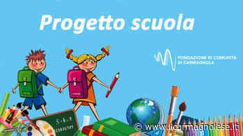 Progetto Scuola Carmagnola, donati computer e tablet alle famiglie - Il carmagnolese