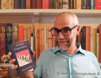 Gran finale per il festival letterario Letti di Notte 2021 a Carmagnola - Il carmagnolese
