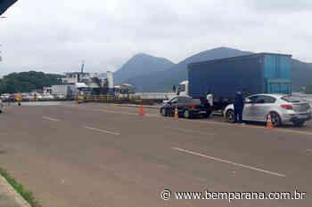 Prefeitura de Guaratuba divulga nota oficial cobrando solução para o ferry-boat - Bem Paraná - Bem Paraná