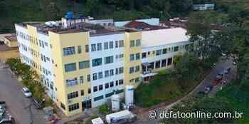 Covid-19: sexta-feira sem registro de mortes em Itabira - DeFato Online