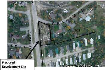 5 new rental units proposed at Sicamous Creek Mobile Home Park – Salmon Arm Observer - Salmon Arm Observer