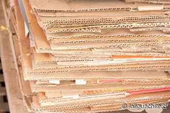Reciclaje: habrá recorrido especial para retiro de cartones en el centro de La Ligua – El Diario de La Ligua - El Diario de La Ligua