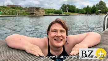 Endlich wieder Schwimmen und Planschen im Freibad