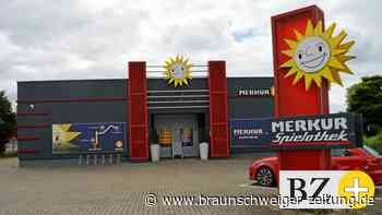 Spielhallen-Mekka: Mini-Las-Vegas in Wendhausen