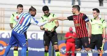 Agropoli-Buccino, il Collegio rinvia la decisione - Sport - la Città di Salerno