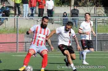 Angri-Buccino 2-0, i grigiorossi staccano il pass per i Play Off - Il resto del calcio