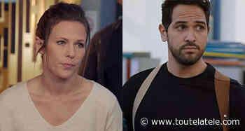 Demain nous appartient : Lorie Pester et Samy Gharbi (Meurtres à Grasse) sur le départ de TF1 ? - Toutelatele