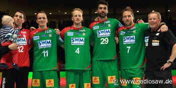 SC Magdeburg gewinnt bei Frisch Auf Göppingen