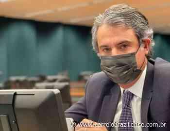 'Quero trazer inovação ao serviço público', diz deputado Fernando Monteiro - Correio Braziliense