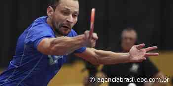 Tênis de mesa: Thiago Monteiro troca de casa na próxima temporada - Agência Brasil