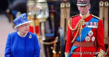 Why the Queen chose this one unlikely royal to be by her side at Trooping the Colour - 9Honey