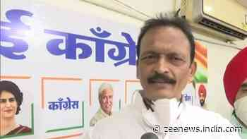 Mumbai Congress chief, party workers booked for flouting COVID norms