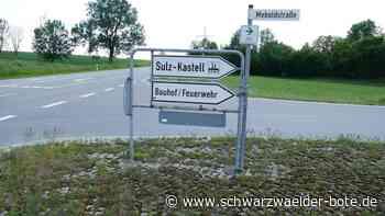 Spielhalle in Sulz-Kastell? - Gerüchte über Eröffnung im Gewerbegebiet - Schwarzwälder Bote