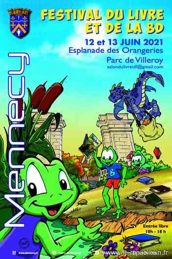 Essonne : 10e Festival du livre et la BD de Mennecy - Le Républicain de l'Essonne